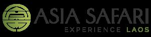 Asia Safari Experience Laos – Agence de voyage Logo