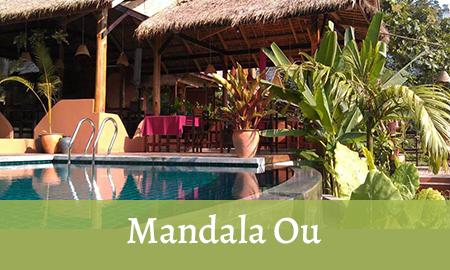 Mandala Ou