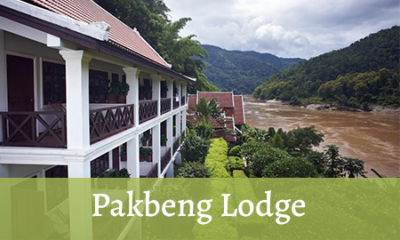 Pakbeng Lodge