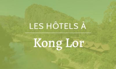 Hôtels à Kong Lor