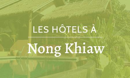 Hôtels à Nong Khiaw