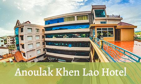 Anoulak khen Lao Hotel