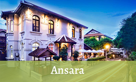 Hotel Ansara