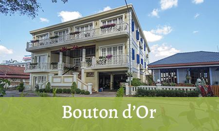 Bouton d'Or Thakhek