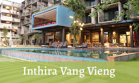 Inthira Vang Vieng