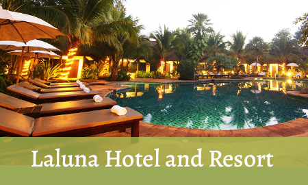 Laluna Hotel and Resort