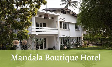 Mandala Boutique Hotel