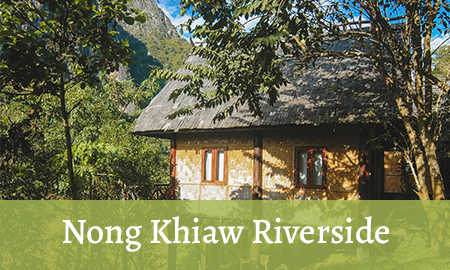 Nong Khiau Riverside Hotel