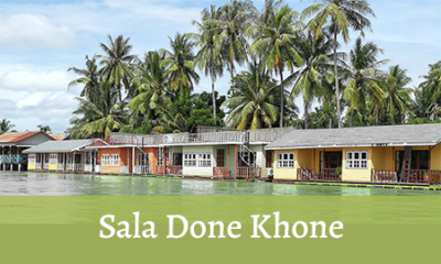 Sala Done Khone