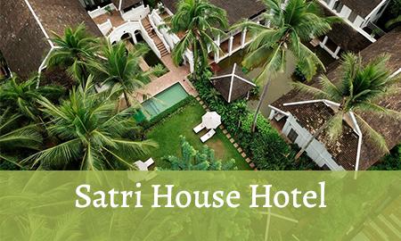 Satri House Hotel