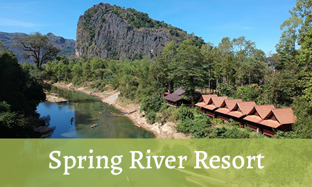 Spring River Resort