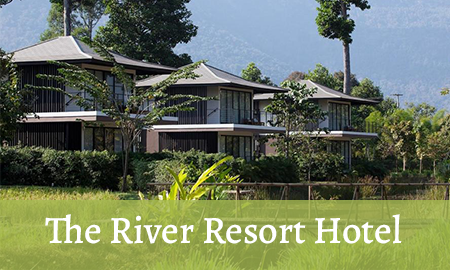 The River Resort Hotel