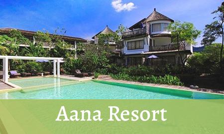 Aena Resort