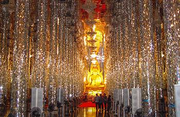 Palais de Cristal Uthai Thani