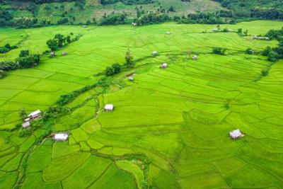 Voyage Le Laos du Nord au Sud
