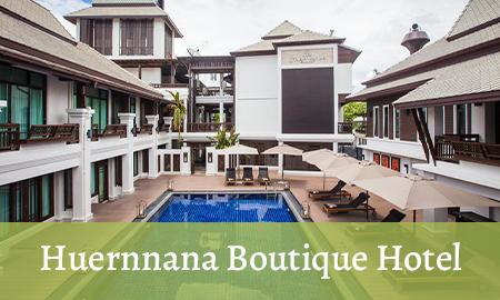 Huernnana Boutique Hotel