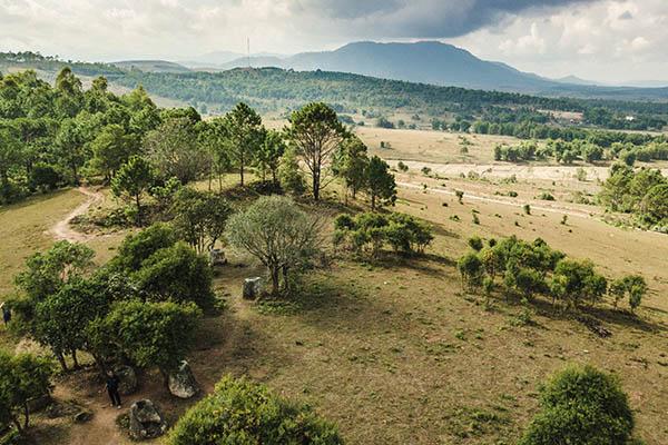 Circuit Nature et Culture au Laos