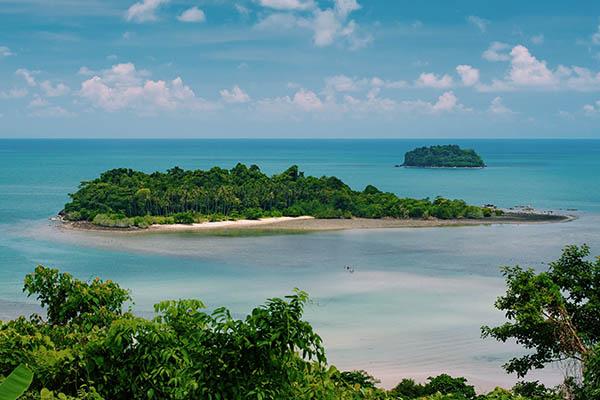 Circuit Nord Laos et plages de Thaïlande
