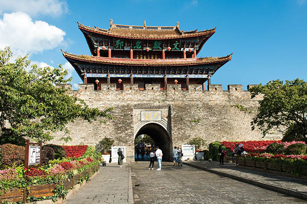 Circuit Yunnan et Nord Laos