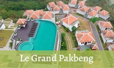 Grand Pakbeng Hotel