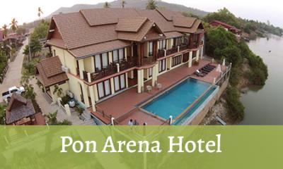 Pon Arena