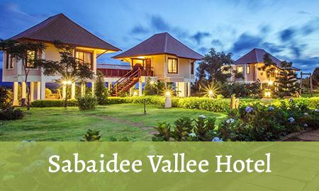 Sabaidee Vallee Hotel