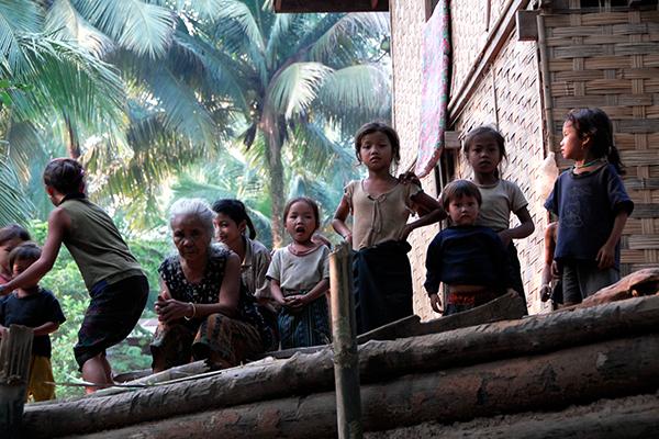 Sud Laos