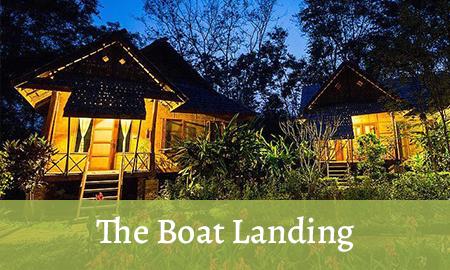 The Boat Landing