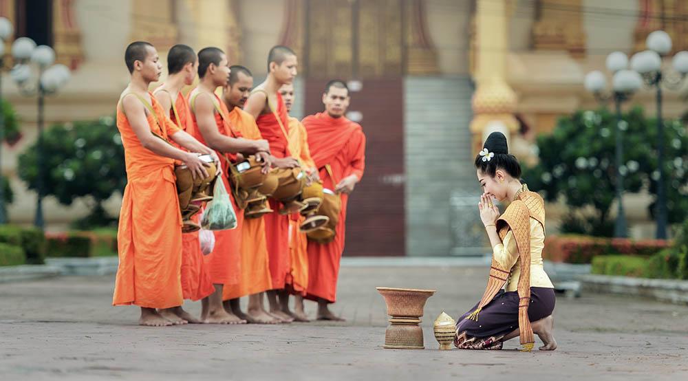 Le Laos, tradition et histoire