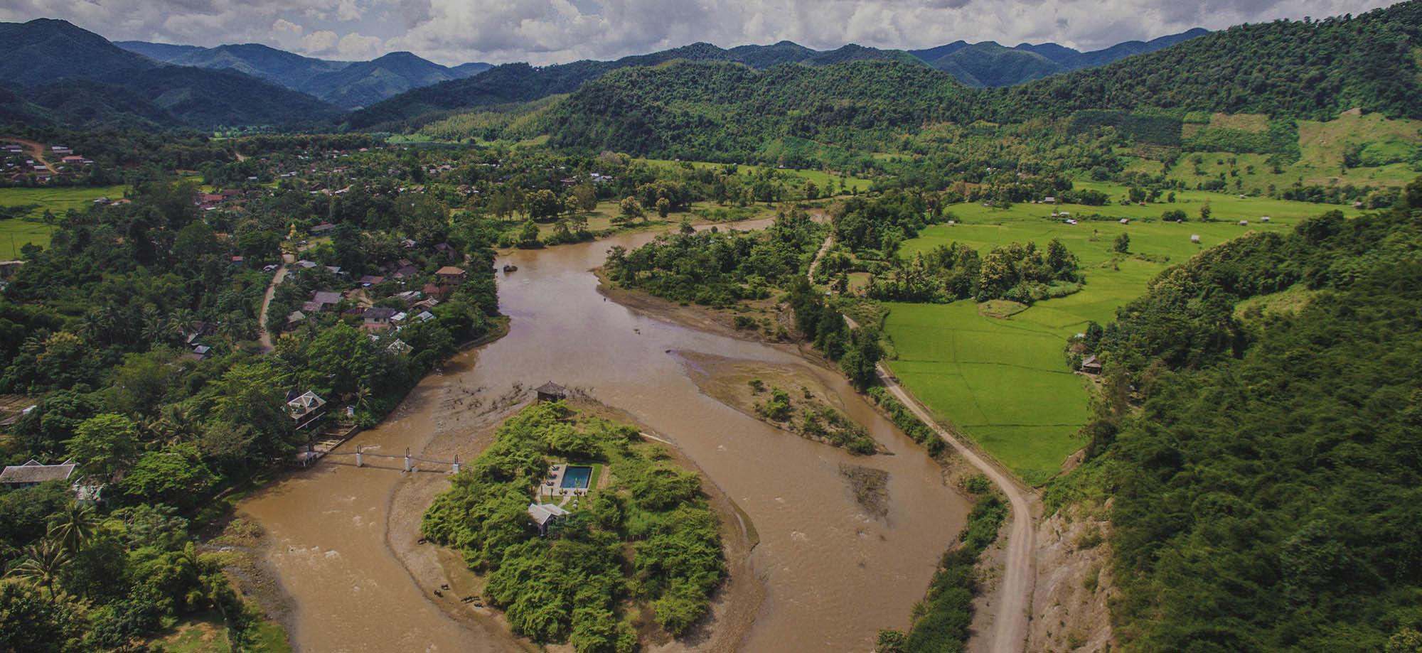 Voyage au nord du Laos