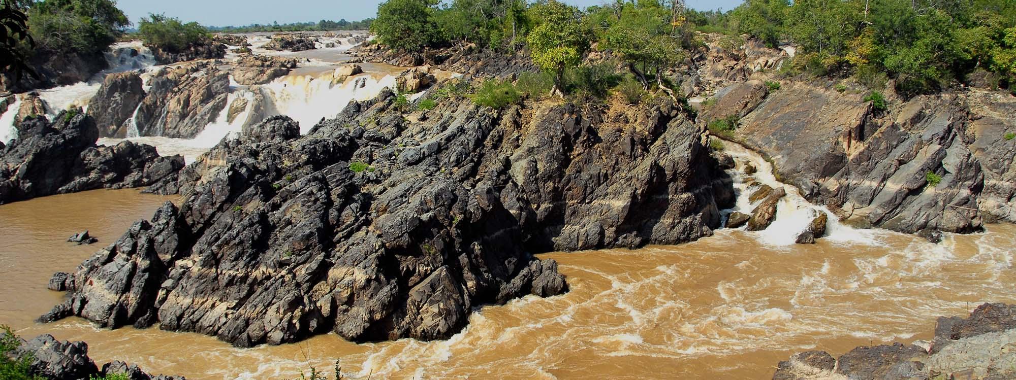 Circuit Les incontournables du Sud Laos
