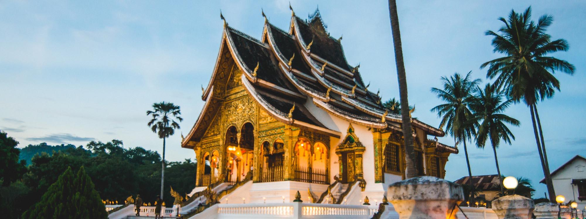 Circuit Laos-Thaïlande: les incontournables