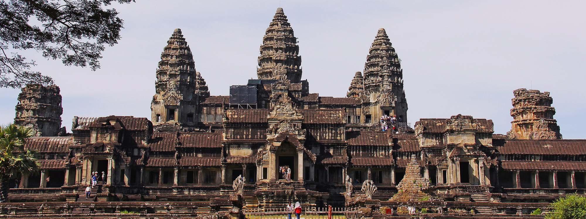 Circuit Indochine sous le signe de l'UNESCO