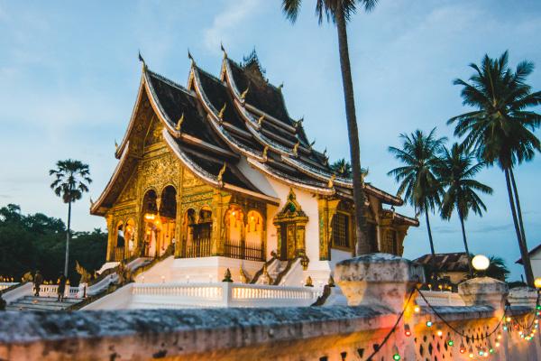 Circuit De Chiang Rai aux 4000 îles