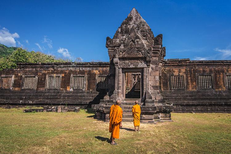 Vat Phou