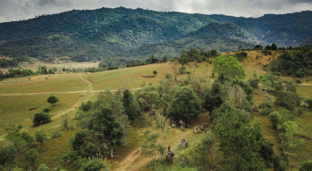 La Plaine des Jarres