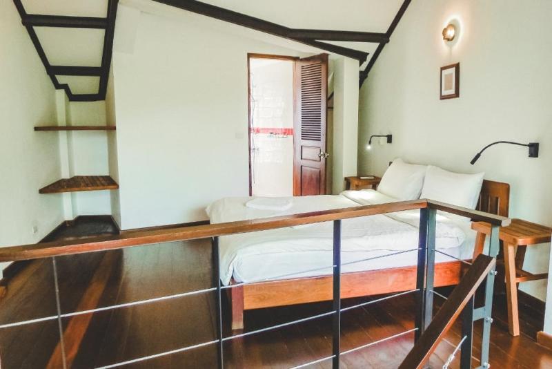 Residence Bassac