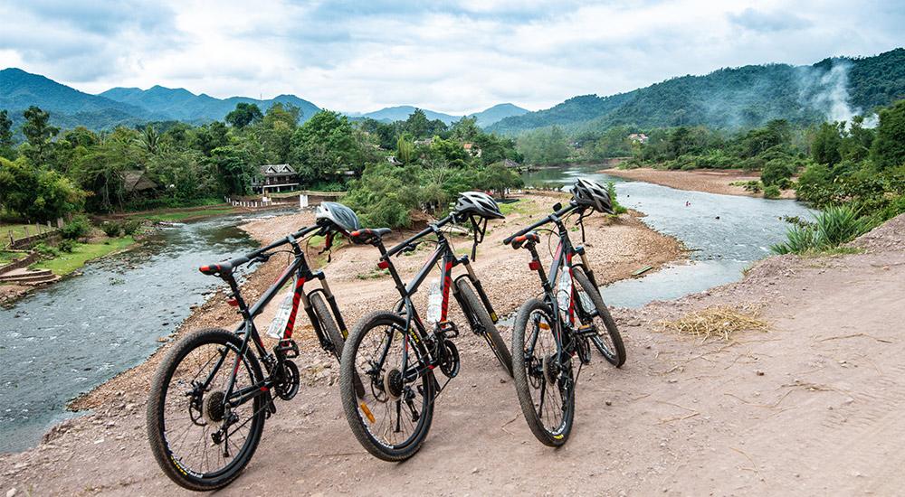 Les paysages de Muang La