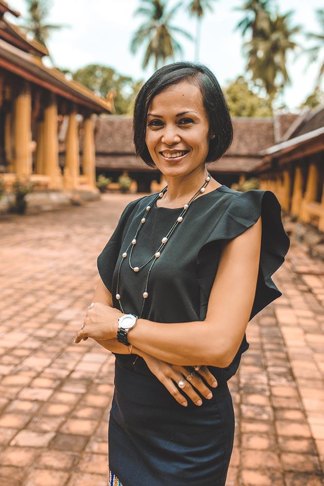 Touny votre agent de voyage au Laos
