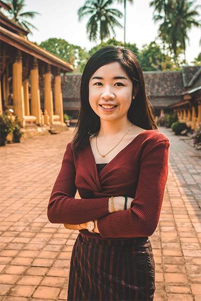 Nanivanh, votre conseillère voyage